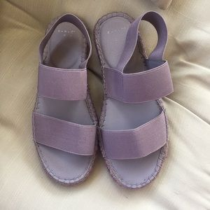 NWOT A New Day Sandals